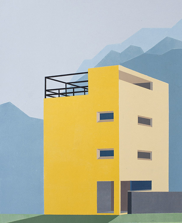 Casa Guidotti